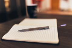 Ecriture et thérapie
